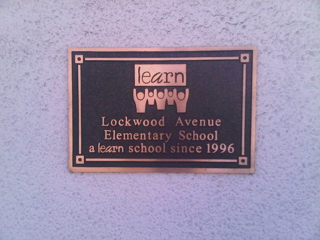 Lockwood elementary School Los Angeles